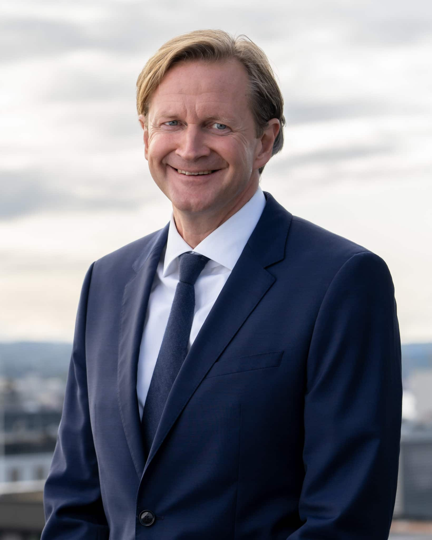 Jens Kristian Johansen