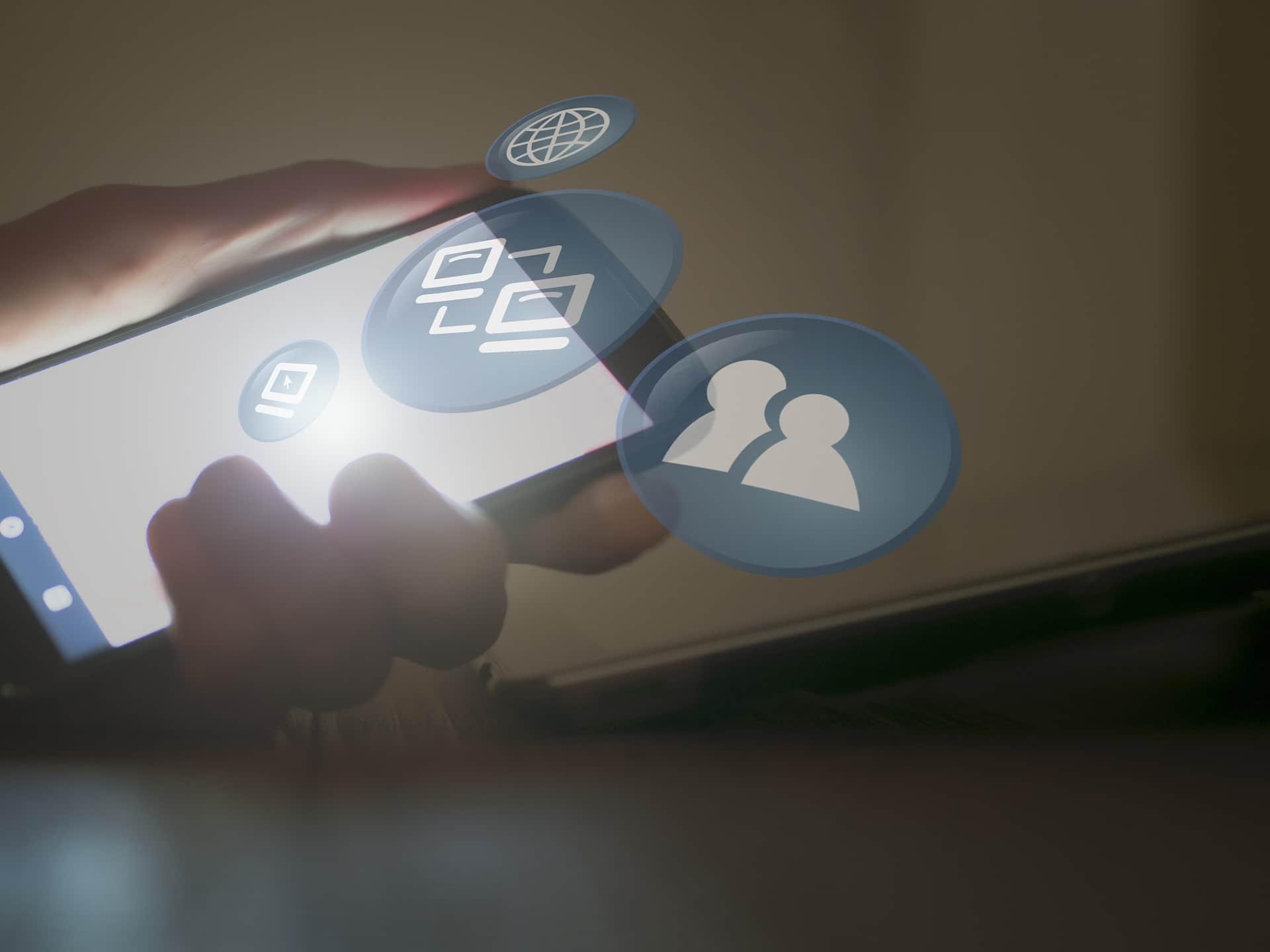 telefon app som kan tolkes piratkopiert